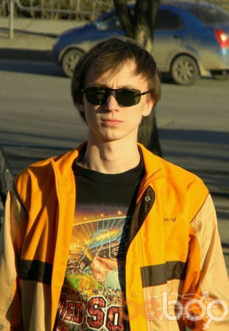 Фото мужчины Жорик, Пермь, Россия, 26