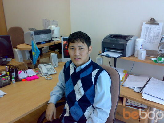 Фото мужчины Асылбек, Актау, Казахстан, 31