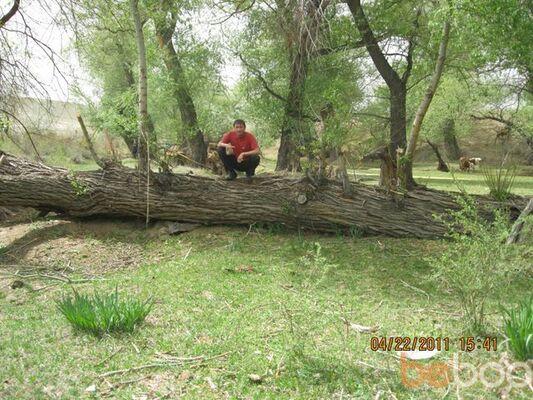 Фото мужчины ERLAN, Кызылорда, Казахстан, 40