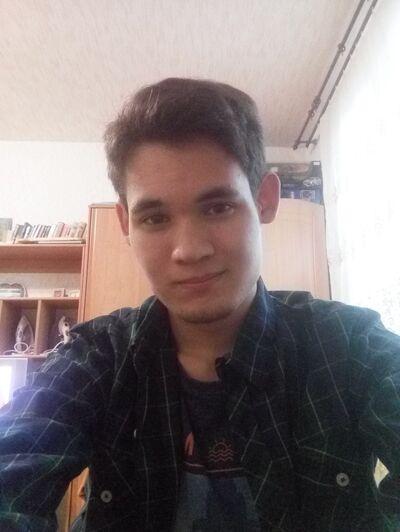Фото мужчины Николай, Москва, Россия, 19