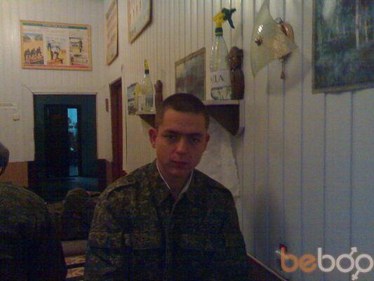 Фото мужчины Bond, Брест, Беларусь, 27