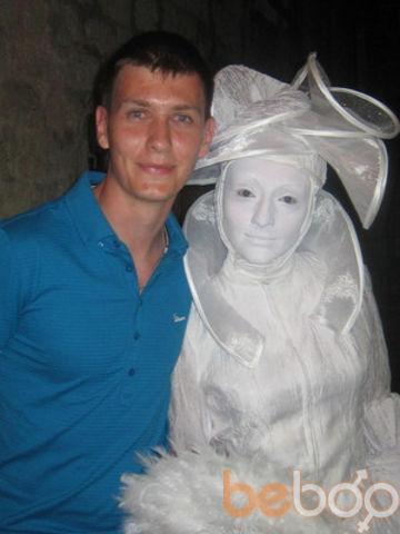 Фото мужчины demad, Москва, Россия, 30