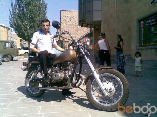 Фото мужчины saqojan, Ереван, Армения, 38