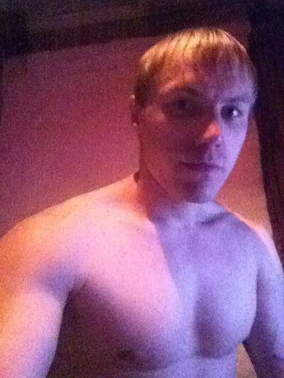 Фото мужчины Сергей, Омск, Россия, 28