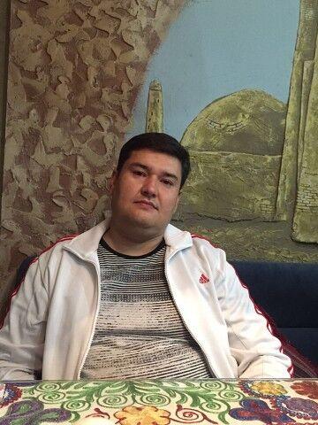 Фото мужчины Nazimjan, Балыкчи, Кыргызстан, 38