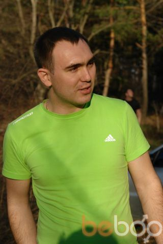 Фото мужчины Zver, Луганск, Украина, 31