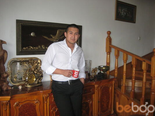 Фото мужчины Арон, Шымкент, Казахстан, 27
