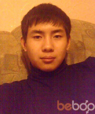Фото мужчины Almat, Шубаркудук, Казахстан, 27