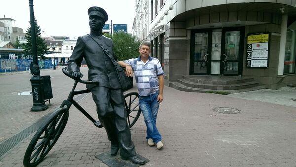 Фото мужчины Владимир, Кстово, Россия, 45