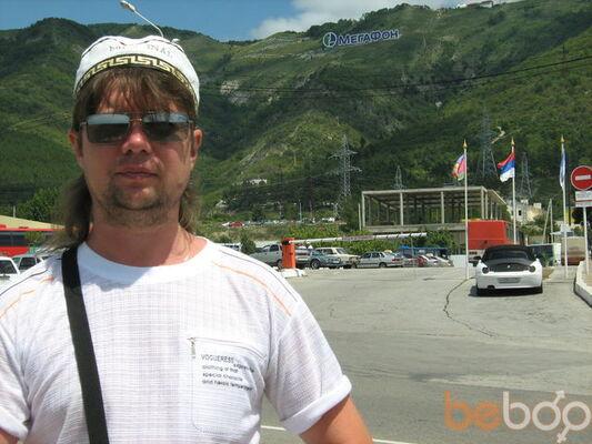 Фото мужчины Dodger, Тверь, Россия, 43