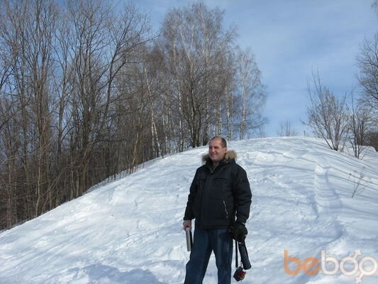 Фото мужчины aleks_t, Нижний Новгород, Россия, 47
