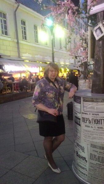 Фото девушки Любовь, Москва, Россия, 53