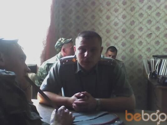 Фото мужчины АНДРЕЙ, Оренбург, Россия, 38
