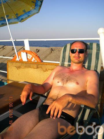 Фото мужчины igor, Одесса, Украина, 43