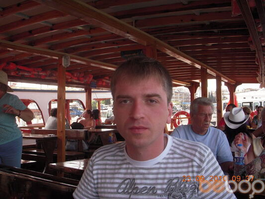 Фото мужчины gvozdik, Солигорск, Беларусь, 33