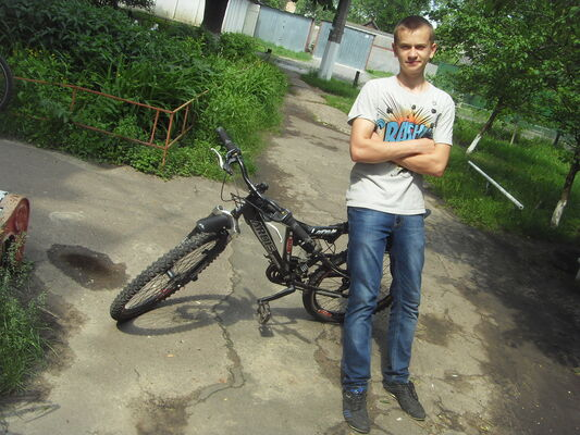 Фото мужчины Chempry, Киев, Украина, 20