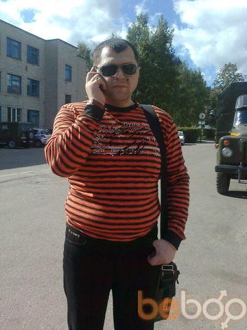 Фото мужчины jorik8080, Витебск, Беларусь, 37