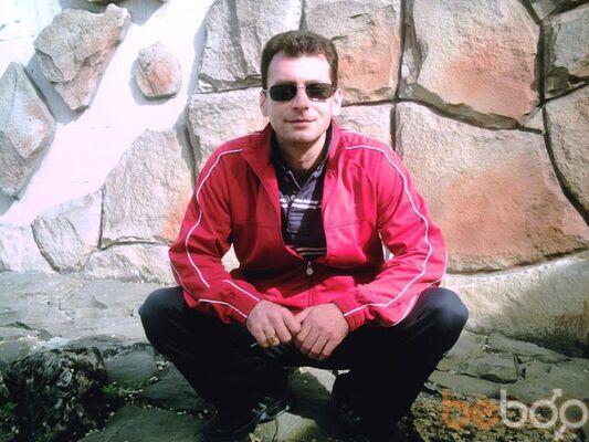 Фото мужчины sereoga, Кишинев, Молдова, 45