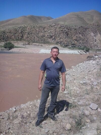 Фото мужчины султан, Бишкек, Кыргызстан, 34