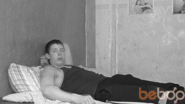 Фото мужчины Альфасамец, Петрозаводск, Россия, 25