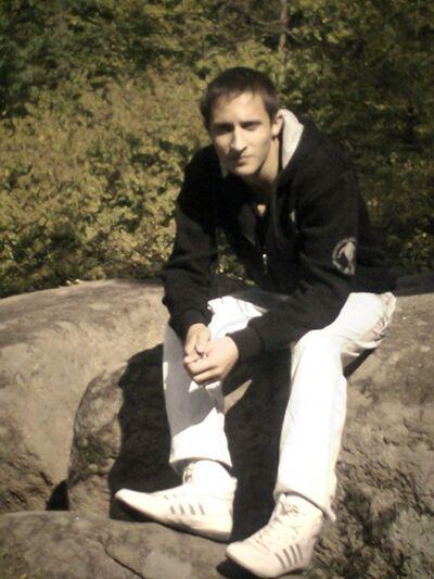 Фото мужчины Серёжа, Лиманское, Украина, 21