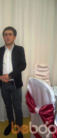 Фото мужчины KrasavciK, Баку, Азербайджан, 26
