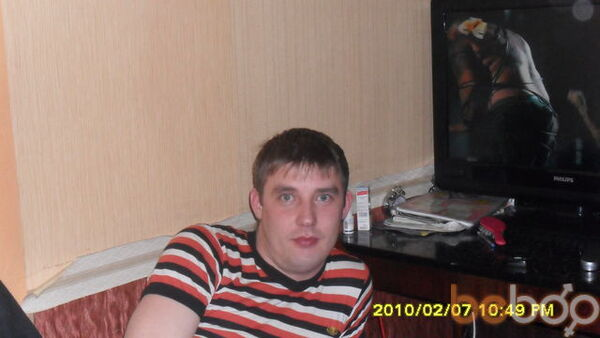 Фото мужчины svist, Королев, Россия, 31