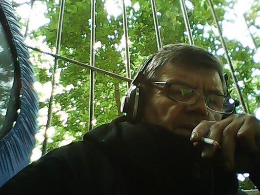 Фото мужчины ПРОСТО, Екатеринбург, Россия, 53