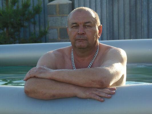 Фото мужчины сергей, Кокшетау, Казахстан, 49