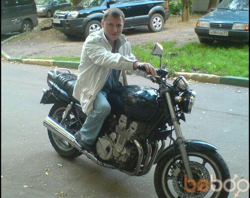 Фото мужчины MIXXXAIL, Москва, Россия, 44