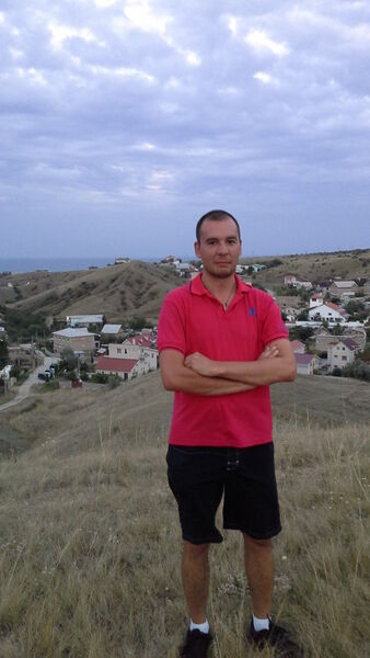 Фото мужчины Влад, Москва, Россия, 34