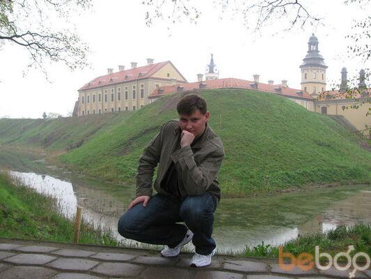 Фото мужчины Slavik, Брест, Беларусь, 29