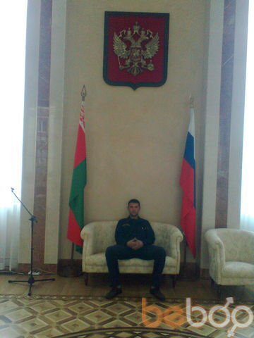 Фото мужчины maximus, Москва, Россия, 36
