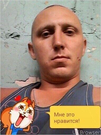 Фото мужчины Андрей, Брянск, Россия, 34