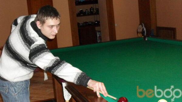 Фото мужчины Dante, Москва, Россия, 32
