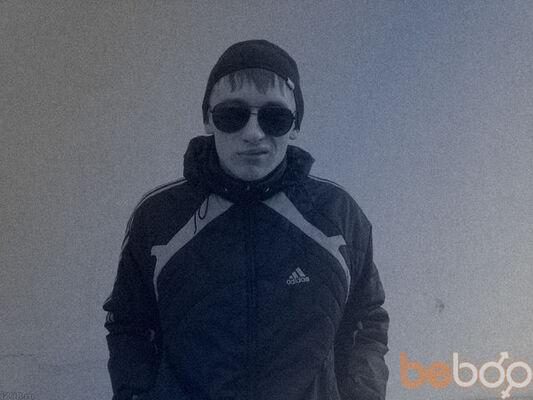 Фото мужчины Кирюша, Красноярск, Россия, 25