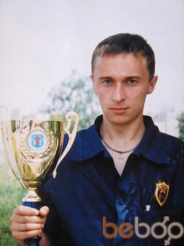 Фото мужчины bazh, Минск, Беларусь, 35