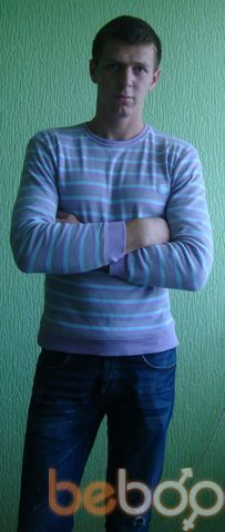 Фото мужчины димон, Брест, Беларусь, 28