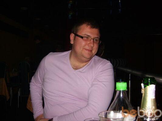 Фото мужчины Барон, Могилёв, Беларусь, 33