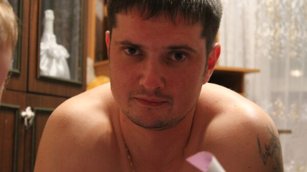 Фото мужчины михаил, Москва, Россия, 30