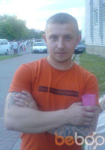 Фото мужчины andi80, Жлобин, Беларусь, 36
