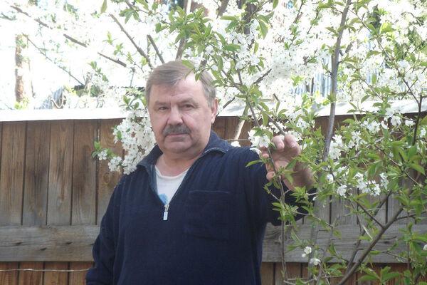 Фото мужчины валерий, Раменское, Россия, 60