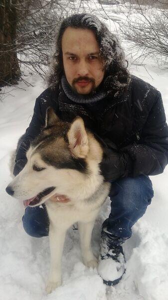 Фото мужчины Николай, Москва, Россия, 32