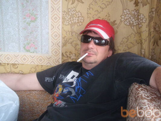 Фото мужчины гарик, Харьков, Украина, 46