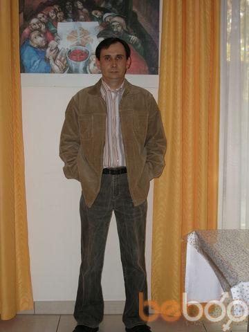 Фото мужчины vlad75, Bayreuth, Германия, 41
