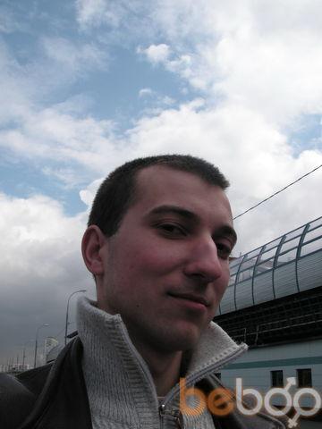 Фото мужчины Aleksey5550, Москва, Россия, 33
