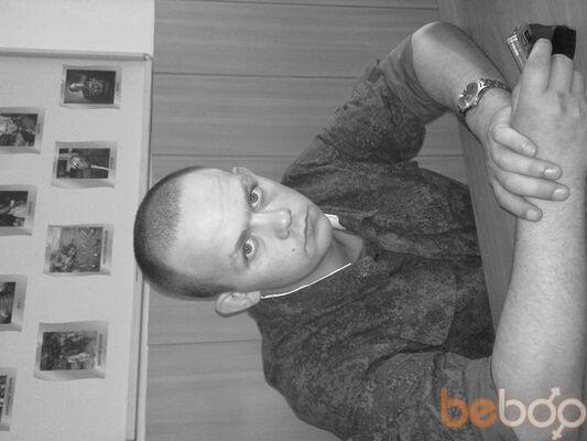 Фото мужчины grek88, Новосибирск, Россия, 29