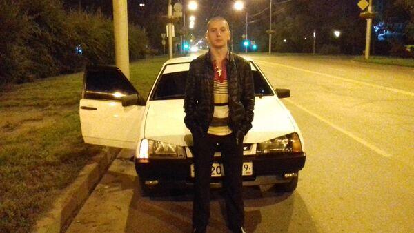 Фото мужчины Андрей, Абакан, Россия, 25