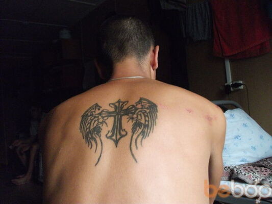 Фото мужчины Позитивчик, Сосновый Бор, Россия, 30