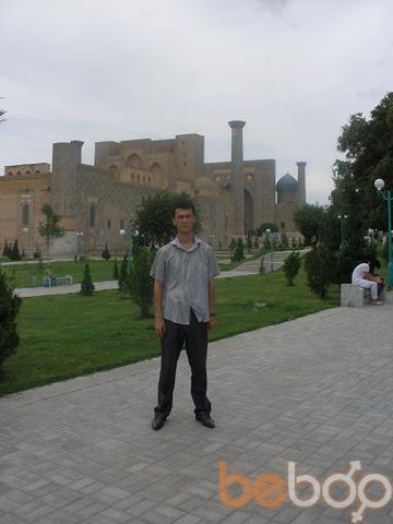 Фото мужчины jahongir, Андижан, Узбекистан, 37